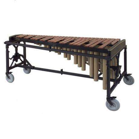 Adams 5.0 Octave Artist Series Rosewood Marimba with Field Frame
