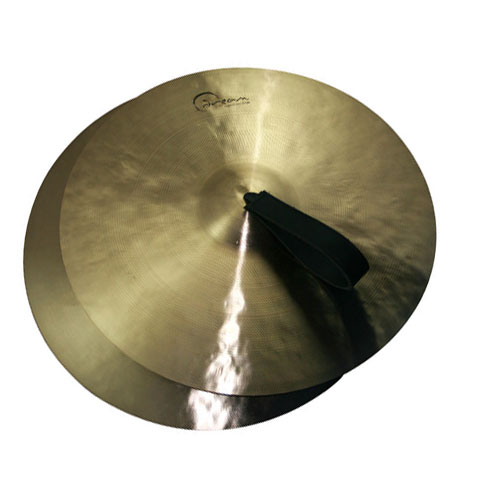 "Dream 22"" Contact Orchestral Crash Cymbal Pair"
