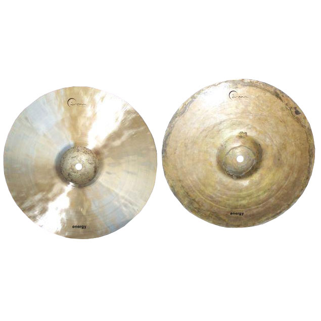 "Dream 13"" Energy Hi Hat Cymbals"