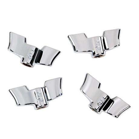 DW Wing Nut for Hi Hat Cymbal Seat - 4 Pack
