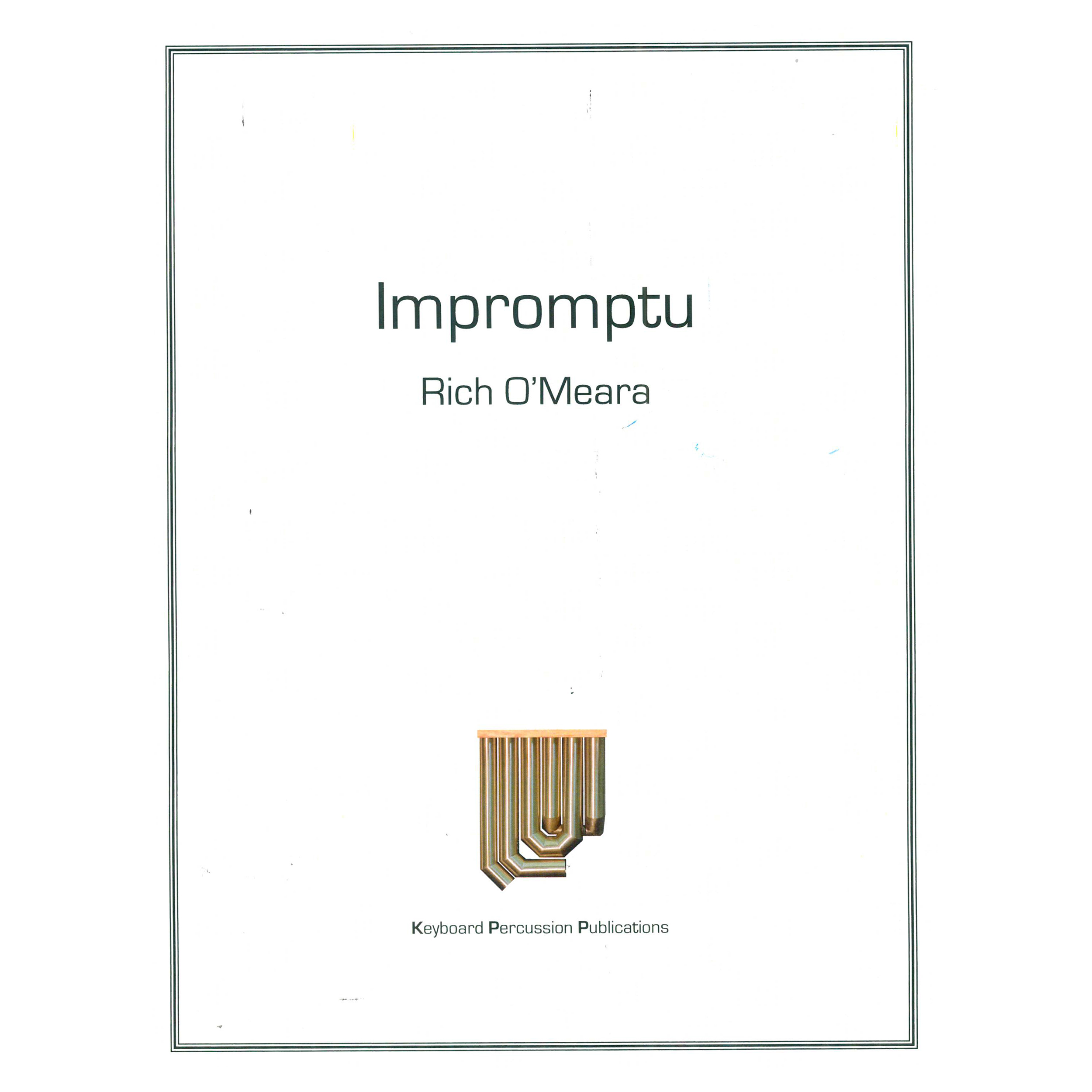 Impromptu by Rich O