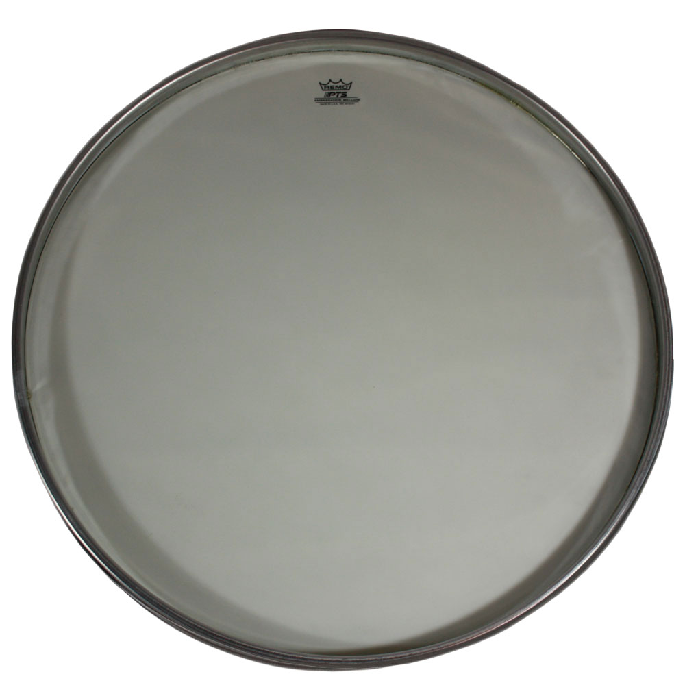"Remo 14"" Pretuned Mellow Drum Head"