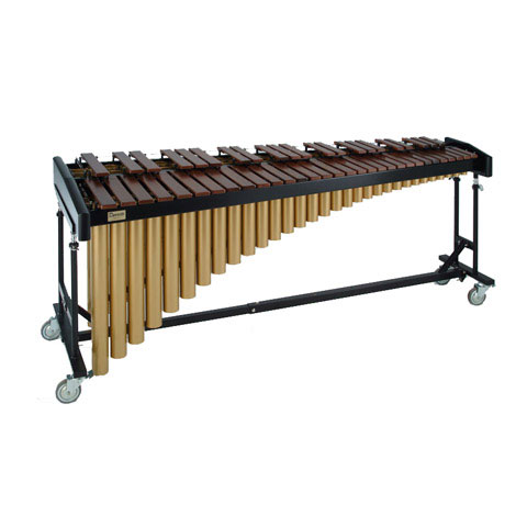 Bergerault 4.3 Octave Performance Series Marimba with Performance Frame