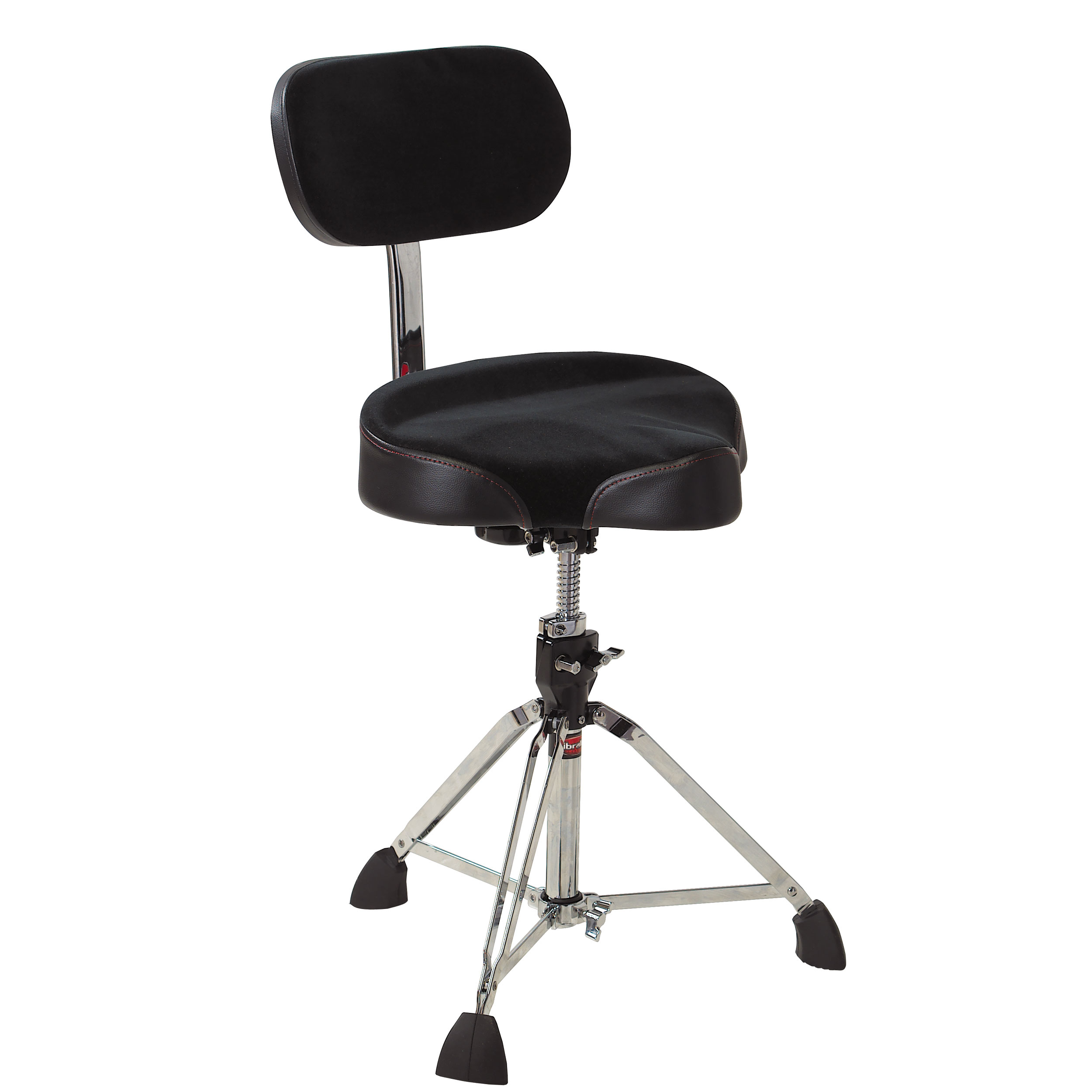 Drum Set Thrones With Manual Height Adjustment