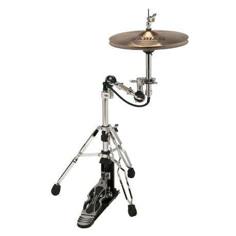 Gibraltar 9707ML-UA Liquid Drive Ultra Adjust Moveable Leg Hi Hat Stand