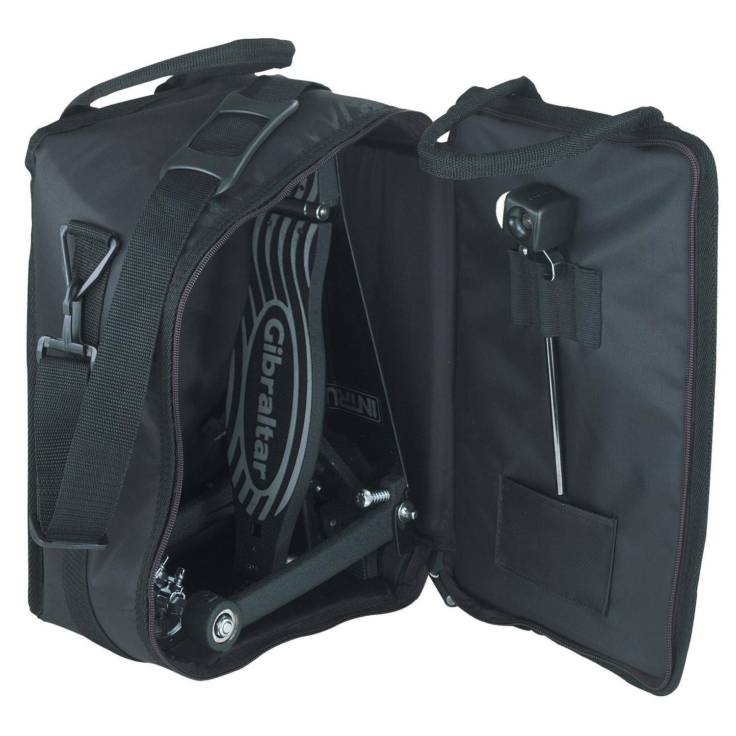 Gibraltar Single Pedal Carry Bag