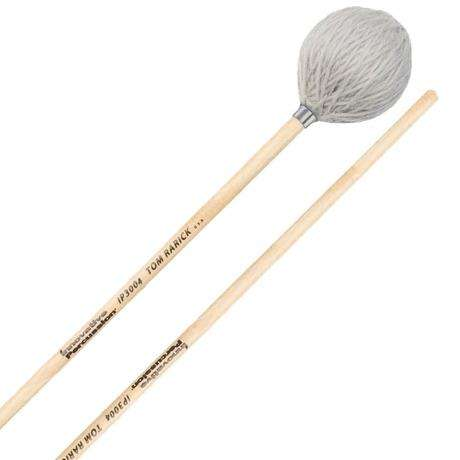 Innovative Percussion IP3004 Tom Rarick Signature Hard Marimba Mallets