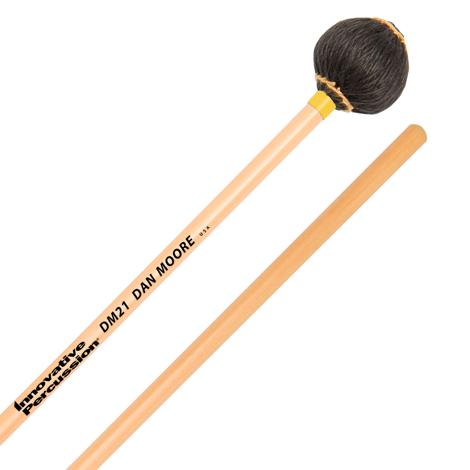 Innovative Percussion Dan Moore Signature Deep Marimba Mallets