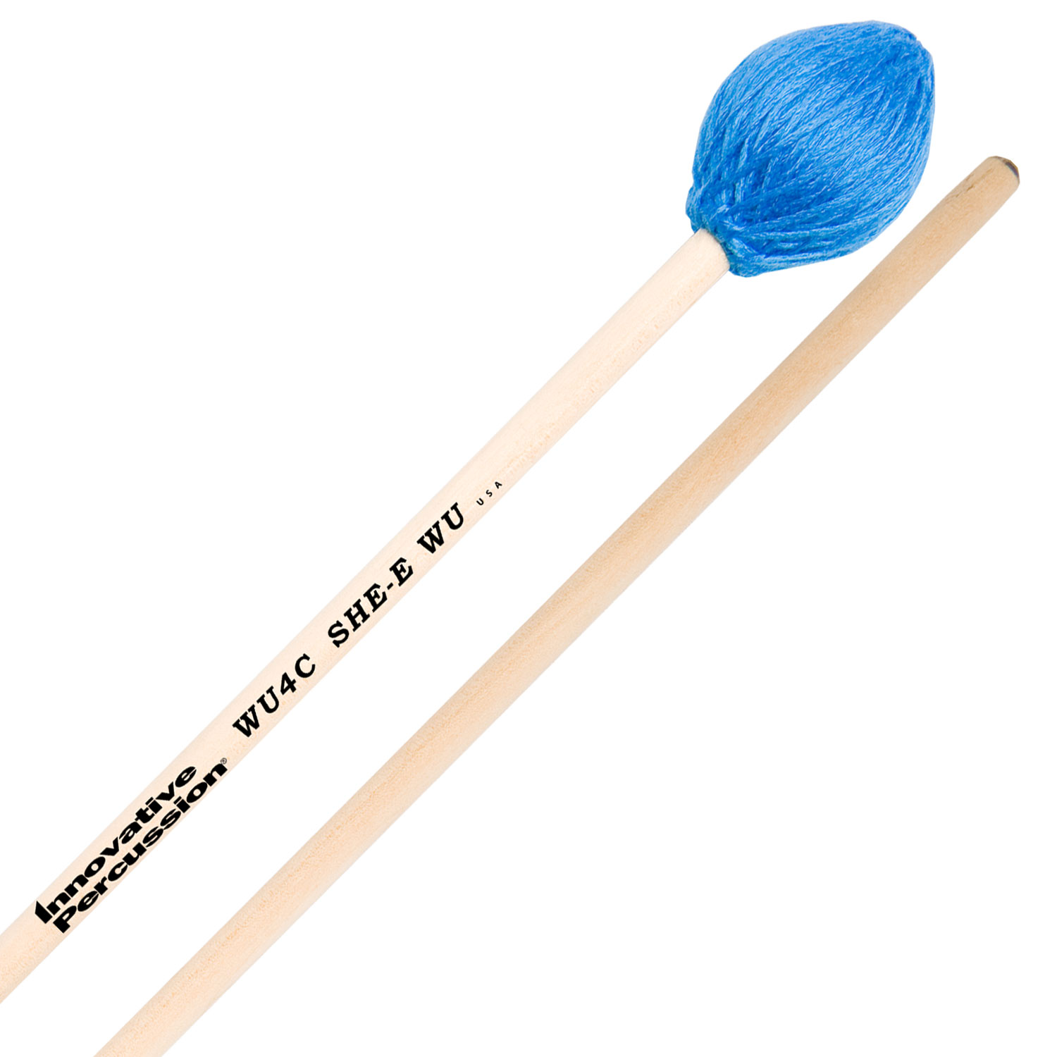 Innovative Percussion She-e Wu Signature Medium Hard Concerto Marimba Mallets