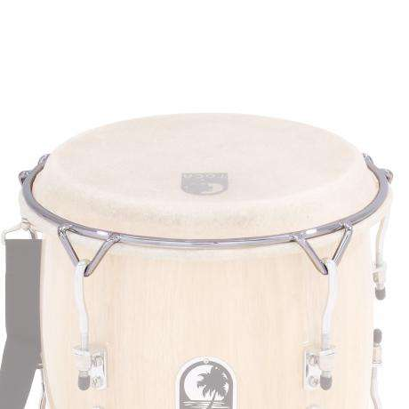 LP Tambora Rim, Chrome