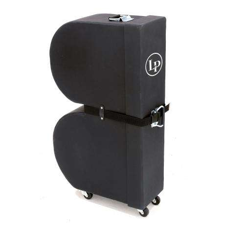 LP Road Ready Timbale Case