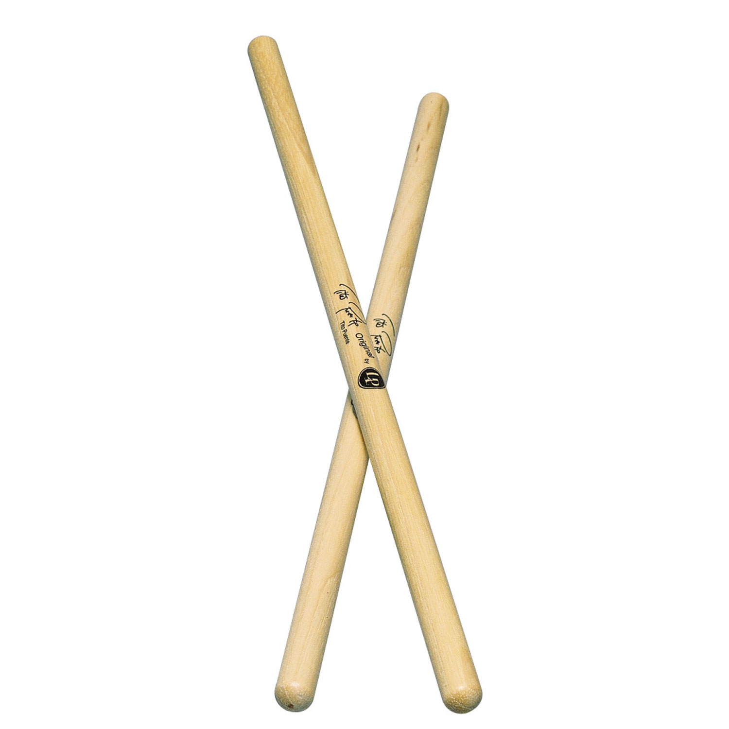 "LP 13"" Tito Puente Signature Timbale Sticks"