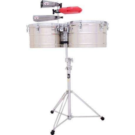 LP Timbale Stand For Kit Players