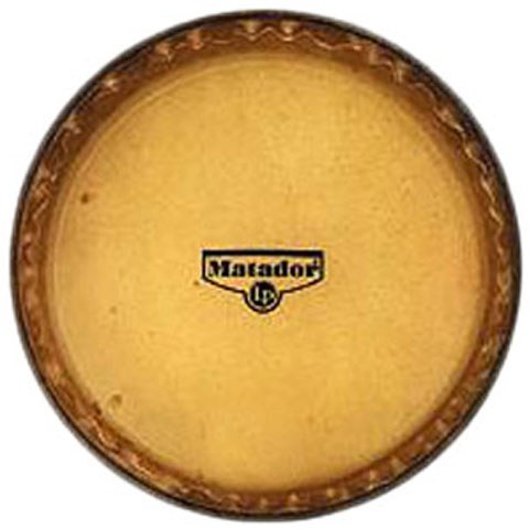 "LP 12.5"" Matador Rawhide Conga Drum Head"