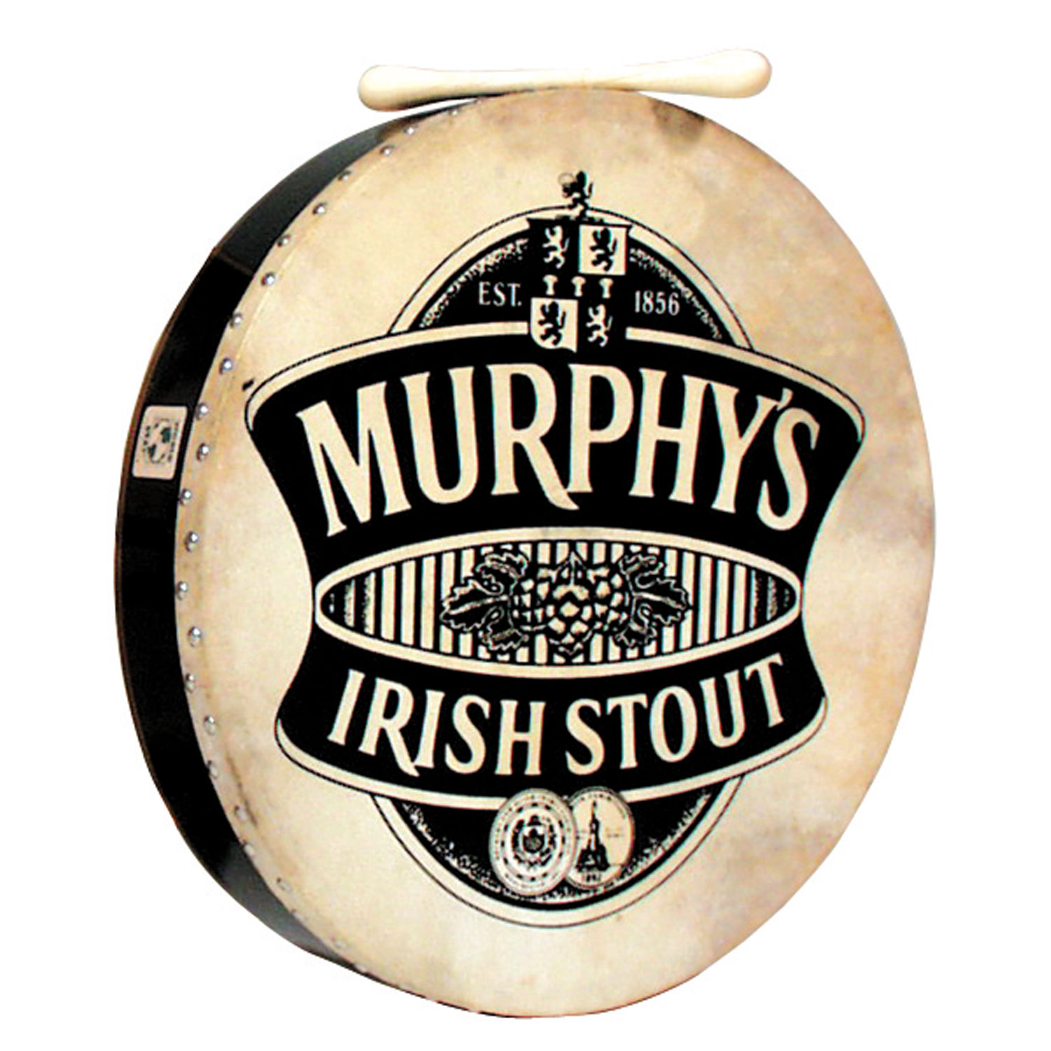 "LP 18"" World Beat Bodhran, Murphy"