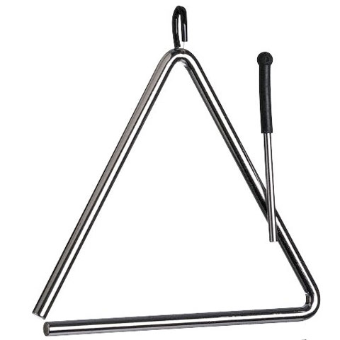"LP 10"" LP Aspire Triangle"