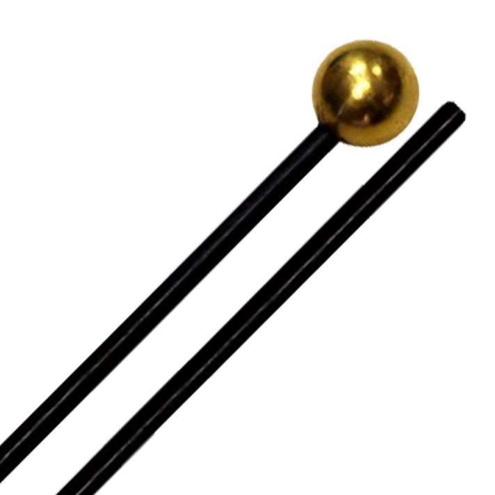 Mike Balter Emil Richards Signature Brass Crotale Mallets
