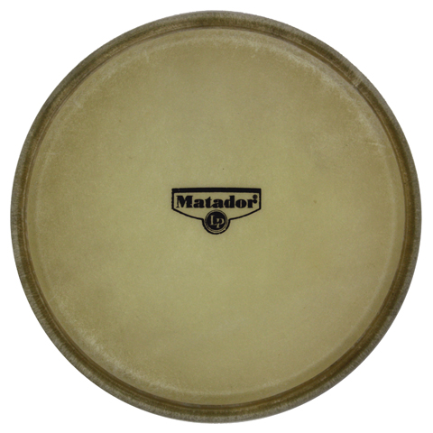 "LP 7.25"" Matador Rawhide Bongo Drum Head"