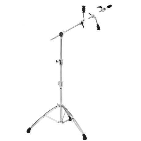 Mapex B1000 Double-Braced Boom Cymbal Stand with Extended Boom