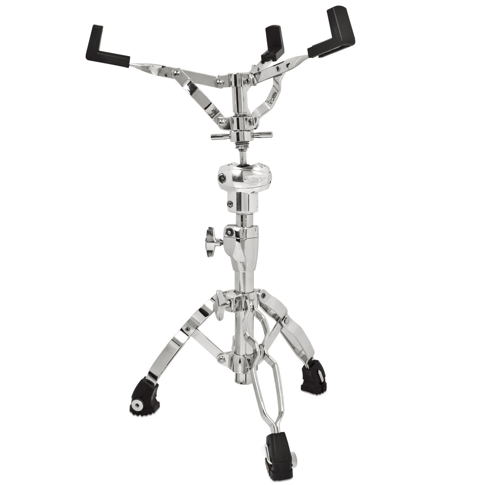Mapex SF1000 Falcon Double Braced Snare Stand w/ In-Line Omni-Ball Adjustment