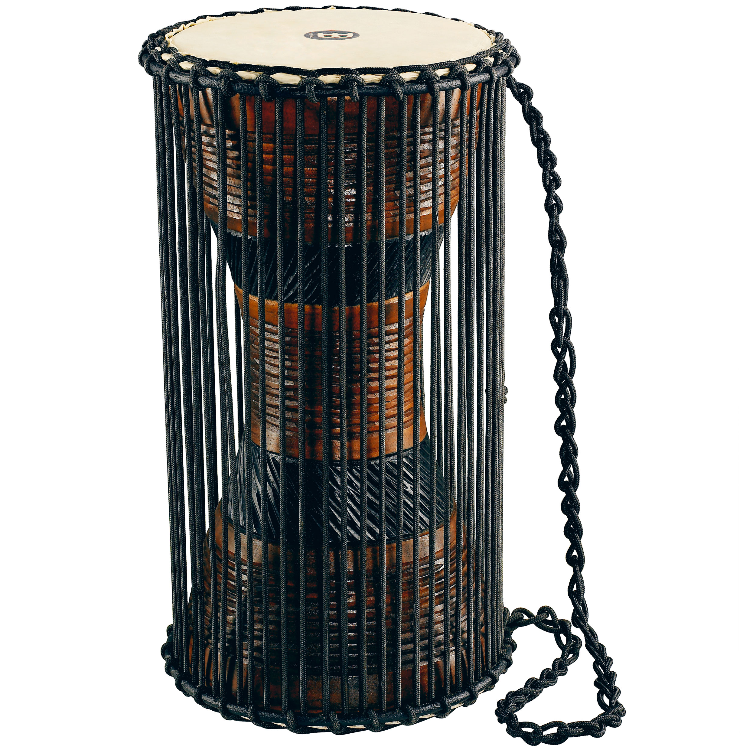 "Meinl 8"" x 16"" African Talking Drum"