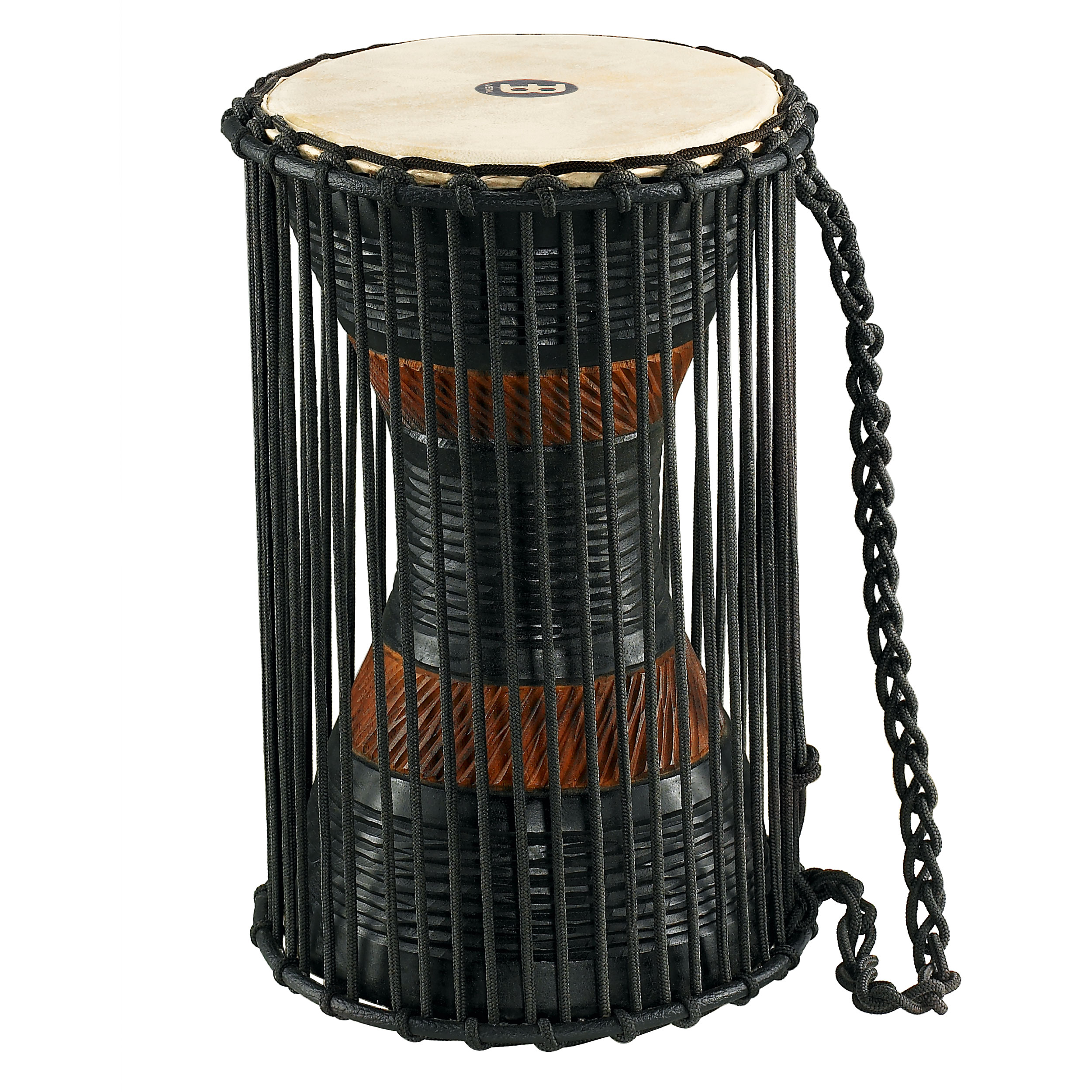 "Meinl 7"" x 12"" African Talking Drum"