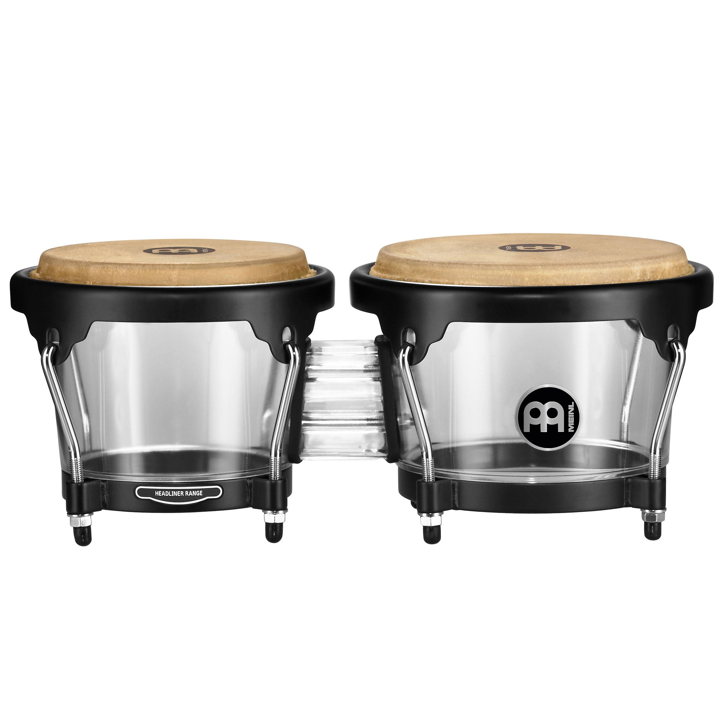 Meinl Headliner Series ABS Bongos