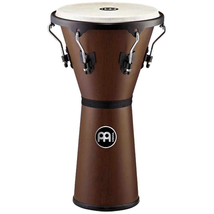 "Meinl 12 1/2"" Headliner Series Wood Djembe"