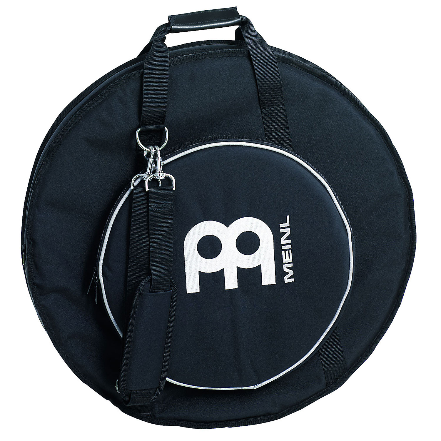 "Meinl 24"" Black Cymbal Bag"