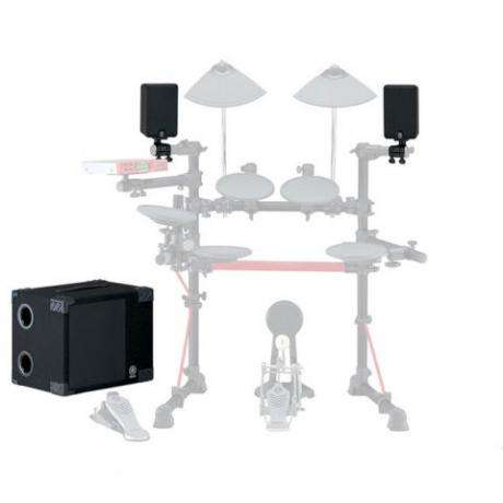 Yamaha 50 Watt Electronic Drum Monitor System