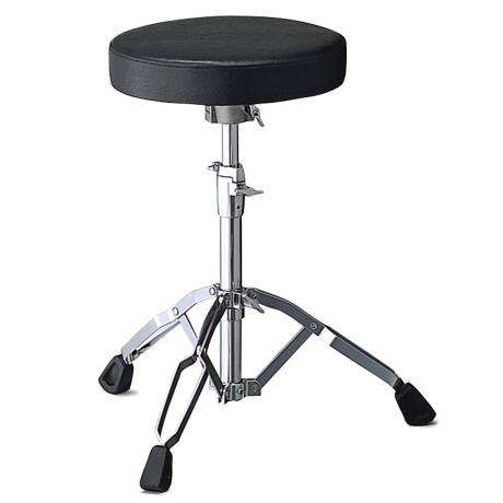 Pearl Round Seat Drum Throne