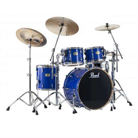 Pearl Session Studio Classic 4-Piece Drum Set Shell Pack (24