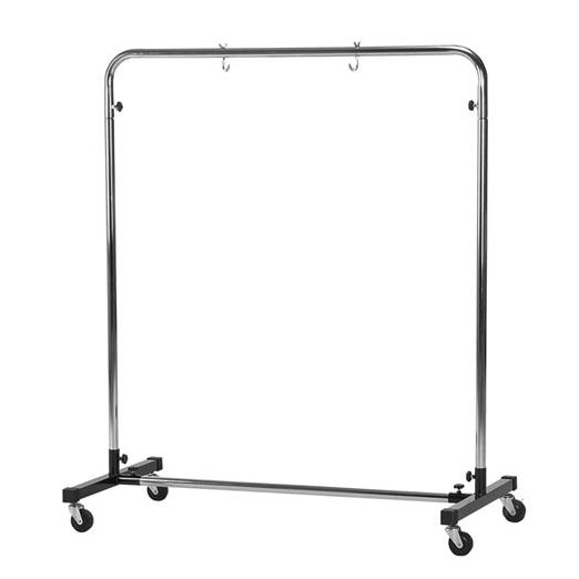 "Wuhan Chrome Gong Stand (up to 40"")"