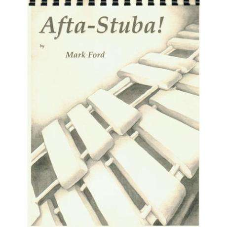 Afta-Stuba! by Mark Ford