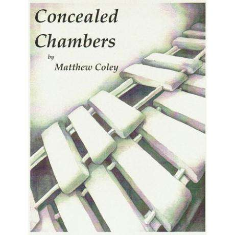 Concealed Chambers by Matthew Coley