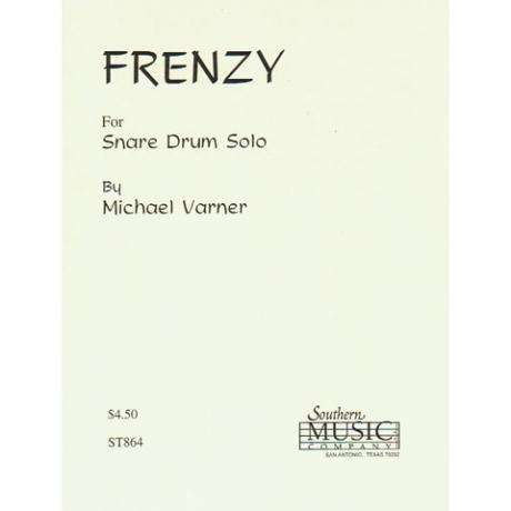 Frenzy by Michael Varner