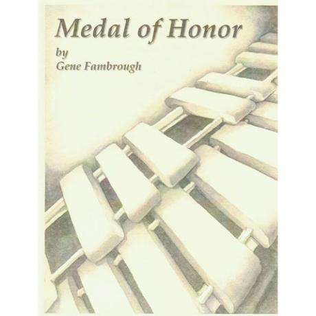 Medal of Honor by Gene Fambrough