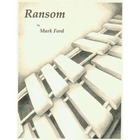 Ransom by Mark Ford