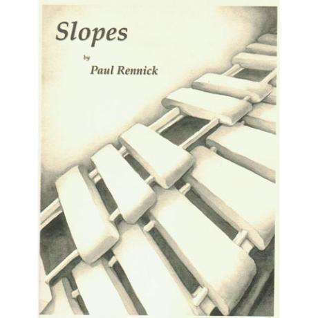 Slopes by Paul Rennick