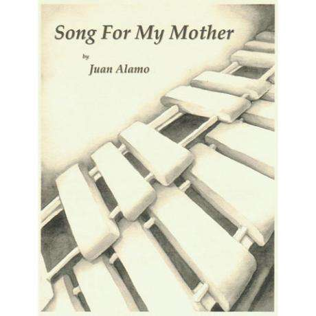 Song for My Mother by Juan Alamo
