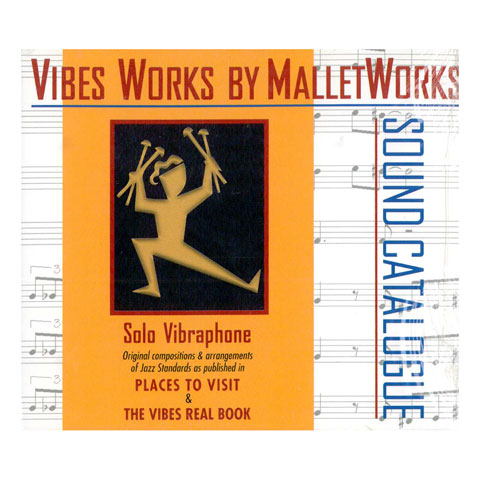 Vibes Works CD