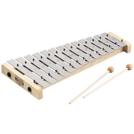Sonor Orff Global Beat Alto Diatonic Glockenspiel