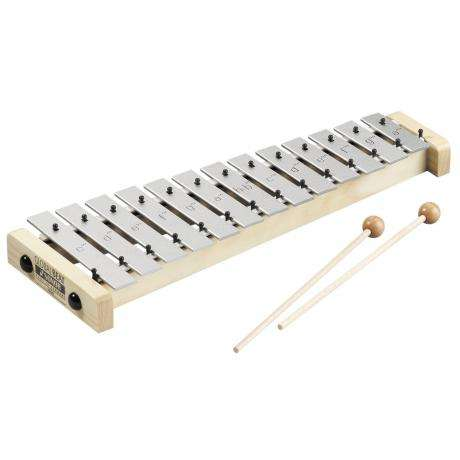 Sonor Orff Global Beat Soprano Diatonic Glockenspiel