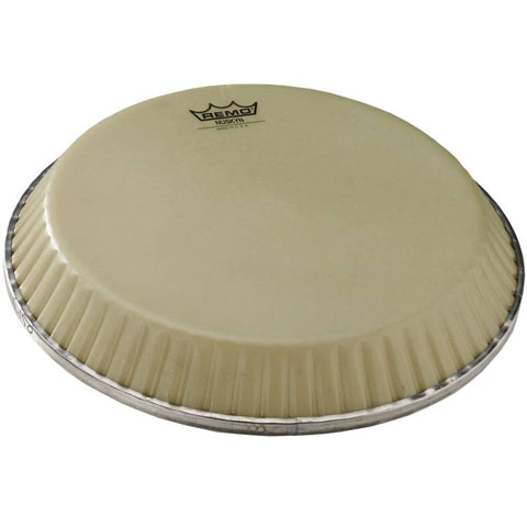 "Remo 11.75"" Symmetry Nuskyn Conga Drum Head (D1 Collar)"