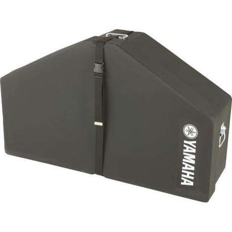 Yamaha Black Case for Marching Trio Tenors