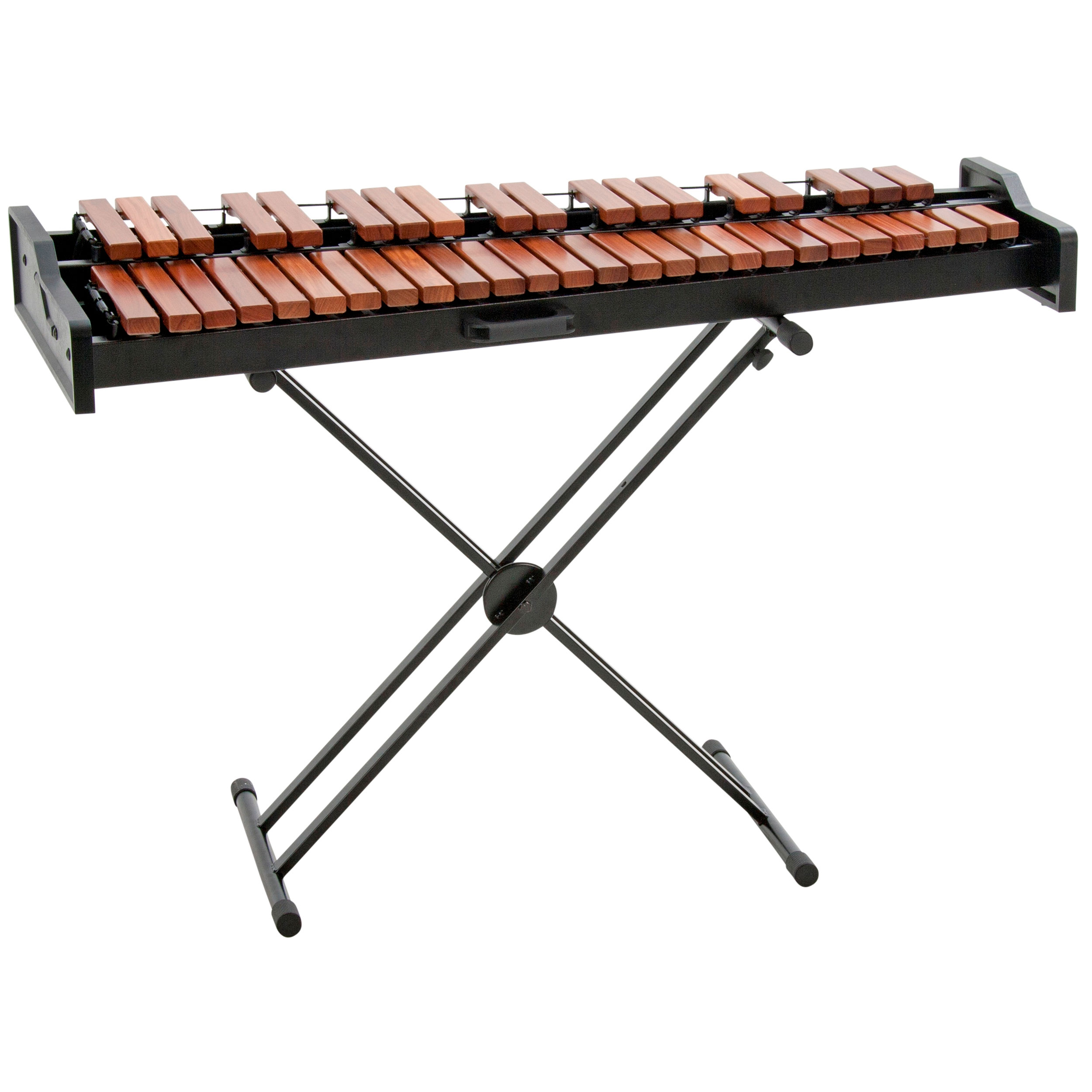 Adams 3.5 Octave Academy Series Xylophone with Stand
