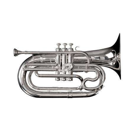 Adams Marching Brass Series Bb Baritone with Case