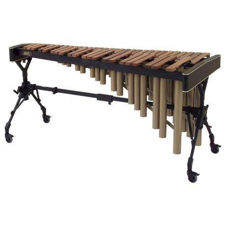 Adams 4.3 Octave Soloist Series Rosewood Marimba with Voyager Frame