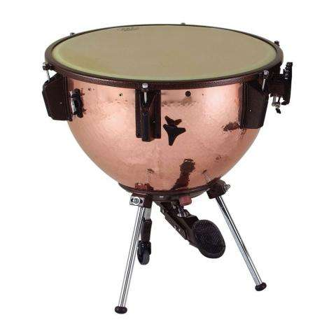 Adams Universal Series Hammered Copper Timpani