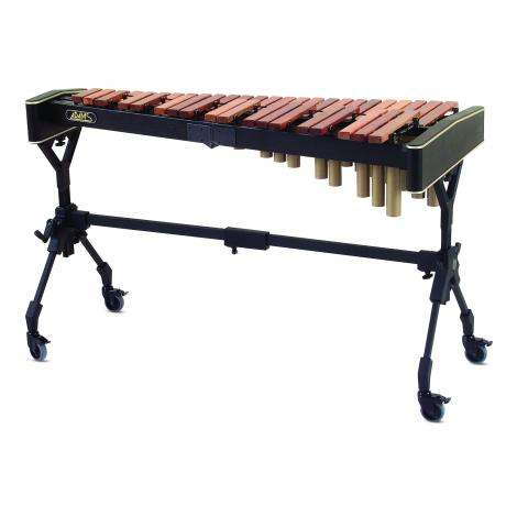 Adams 3.5 Octave Soloist Series Rosewood Xylophone with Voyager Frame